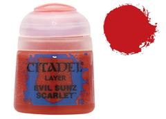 Evil Sunz Scarlet - 24 ml