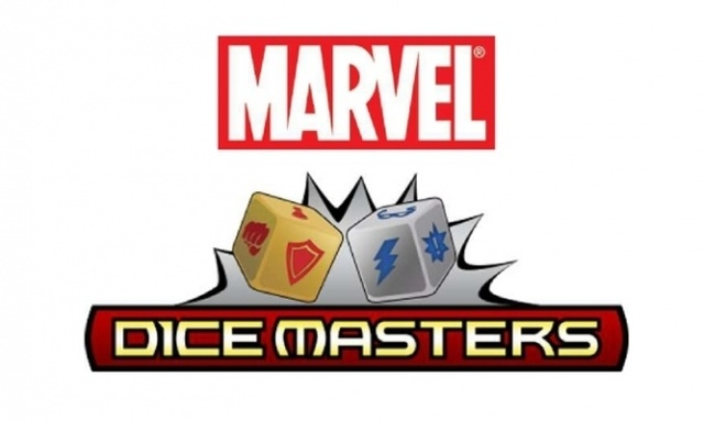 Marvel Dice Masters - Civil War - Team Box
