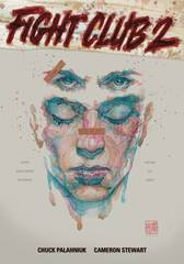 Fight Club 2 Hard Cover (Mature Readers)
