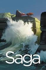 Saga #36 (Mr)