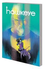 Hawkeye Tp Vol 06 Hawkeyes