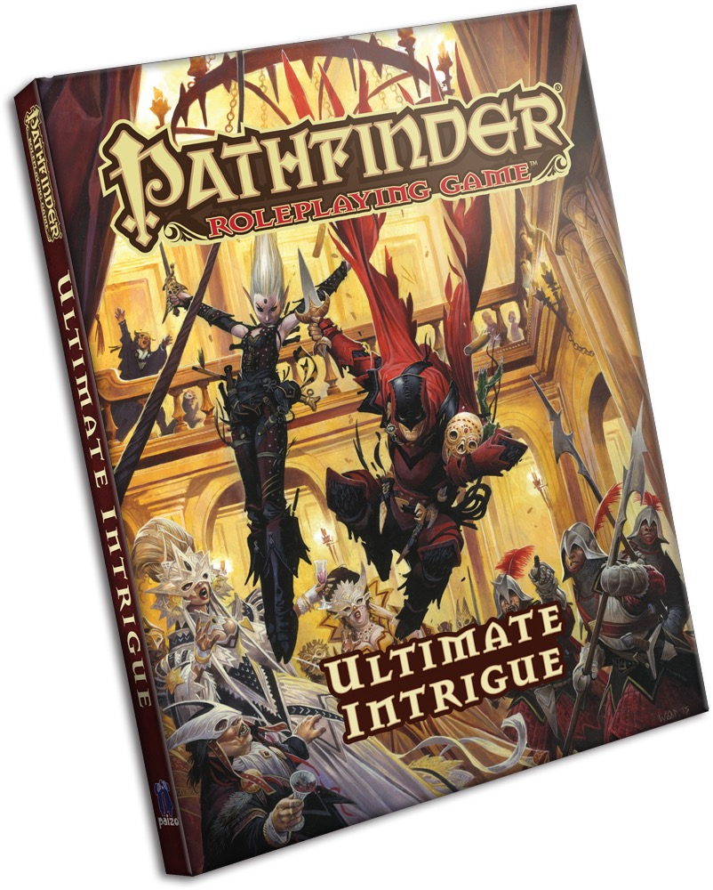 Pathfinder Player Character Folio Pdf