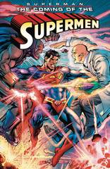 Superman: The Coming Of The Supermen #5 (Of 6)