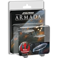 Rebel Transports (Star Wars Armada)