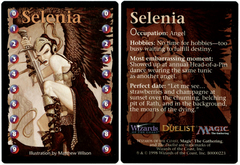 Selenia Life Counter Token