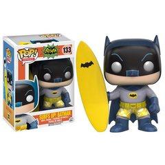 Heroes Series - #133 - Surfs Up! Batman