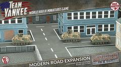 BB189 - Modern Roads Expansion