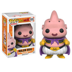 Animation Series - #111 - Majin Buu (Dragon Ball Z)