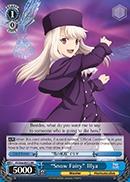 Snow Fairy Illya - FS/S36-E072 - RR