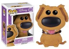 Funko Pop - Disney - #201 - Dug