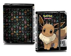 Ultra Pro - Eevee 9-Pocket PRO-Binder for Pokemon (84930)