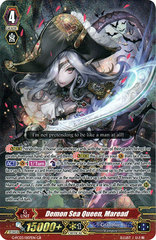 Demon Sea Queen, Maread - G-FC03/007 - GR on Channel Fireball