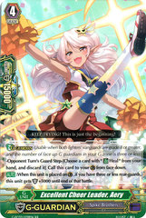 Excellent Cheer Leader, Aery - G-FC03/039 - RR on Channel Fireball
