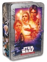 Star Wars Pocketmodel TCG 30th Anniversary Collectors Tin