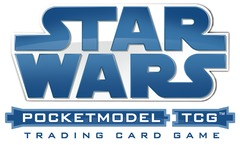 Star Wars Pocketmodel Clone Wars Tactics Booster Box