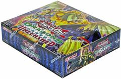 Dragons of Legend Unleashed Booster Box