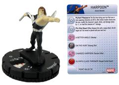 Harpoon - 011