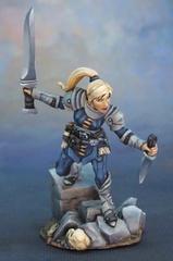 Lanelle, Female Rogue - 03735
