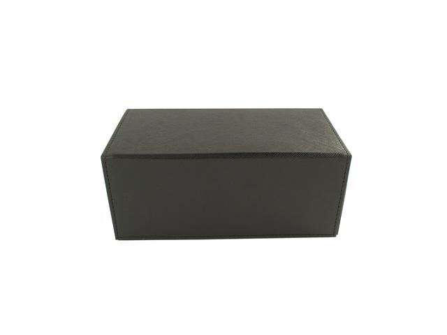 Dex Protection - Creation Line Deckbox - Medium - Black