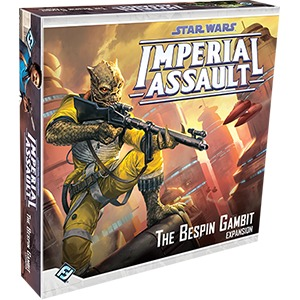The Bespin Gambit