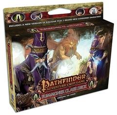 Pathfinder Adventure Card Game: Class Deck - Summoner