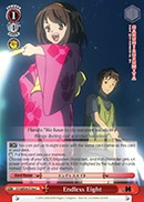 Endless Eight - SY/WE09-E19a - C - Foil