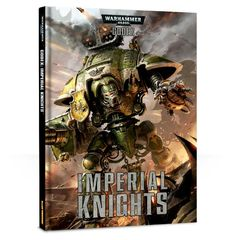 5401 Codex: Imperial Knights