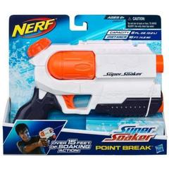 NERF - SUPER SOAKER POINT BREAK