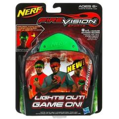 NERF FIREVISION Sports Frames (Green)