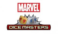 Ms. Marvel (Die Only)