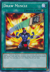 Draw Muscle - YS16-EN024 - Common - 1st Edition