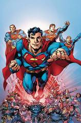 Superman: The Coming Of The Supermen #6 (Of 6)