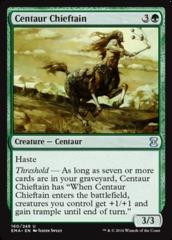 Centaur Chieftain - Foil