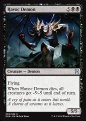 Havoc Demon - Foil