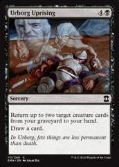Urborg Uprising - Foil