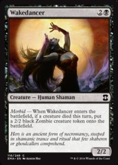 Wakedancer - Foil