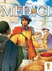 Medici (2016)