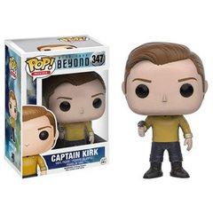 #347 - Captain Kirk (Star Trek - Beyond)