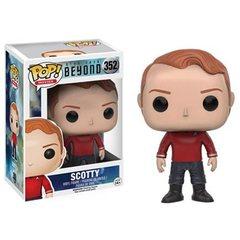 #352 - Scotty (Star Trek Beyond)