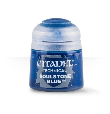 Soulstone Blue - 12 ml