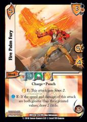 Fire Palm Fury - 23