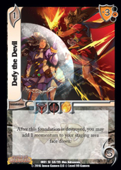 Defy the Devil - 68