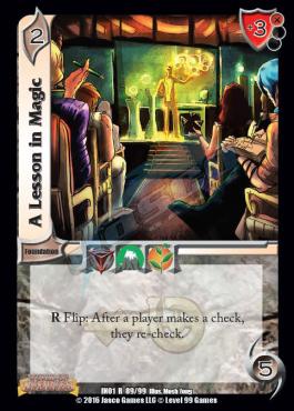 A Lesson in Magic - 89