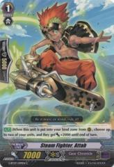 Steam Fighter, Attab - G-BT07/099EN - C