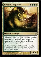 Mycoid Shepherd