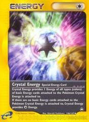 Crystal Energy - 146/147 - Uncommon