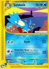 Golduck - 50a/147 - Uncommon