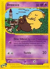 Drowzee - 74a/147 - Common