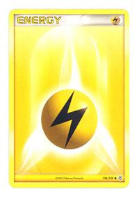 Lightning Energy - 126/130 - Common