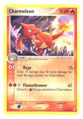 Charmeleon - 29/100 - Uncommon